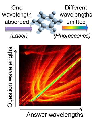 2-dimensional laser induced fluorescence summary