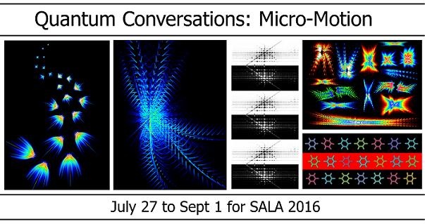 Quantum Conversations_Micro Motion Sampler